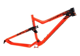 FRAME META TRAIL 650B ORANGE 2015