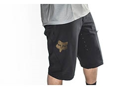 DEMO FREERIDE SHORT BLACK