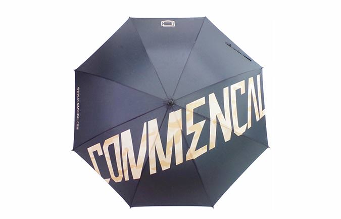 UMBRELLA COMMENCAL CORPORATE 2018