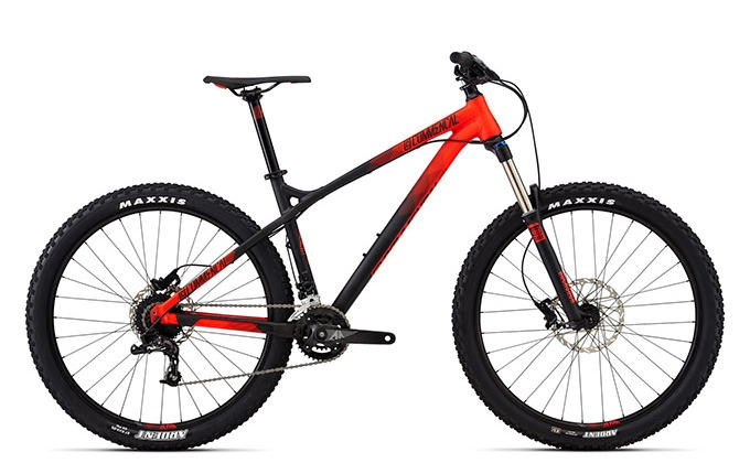 META HT AM ORIGIN 650B RED 2016