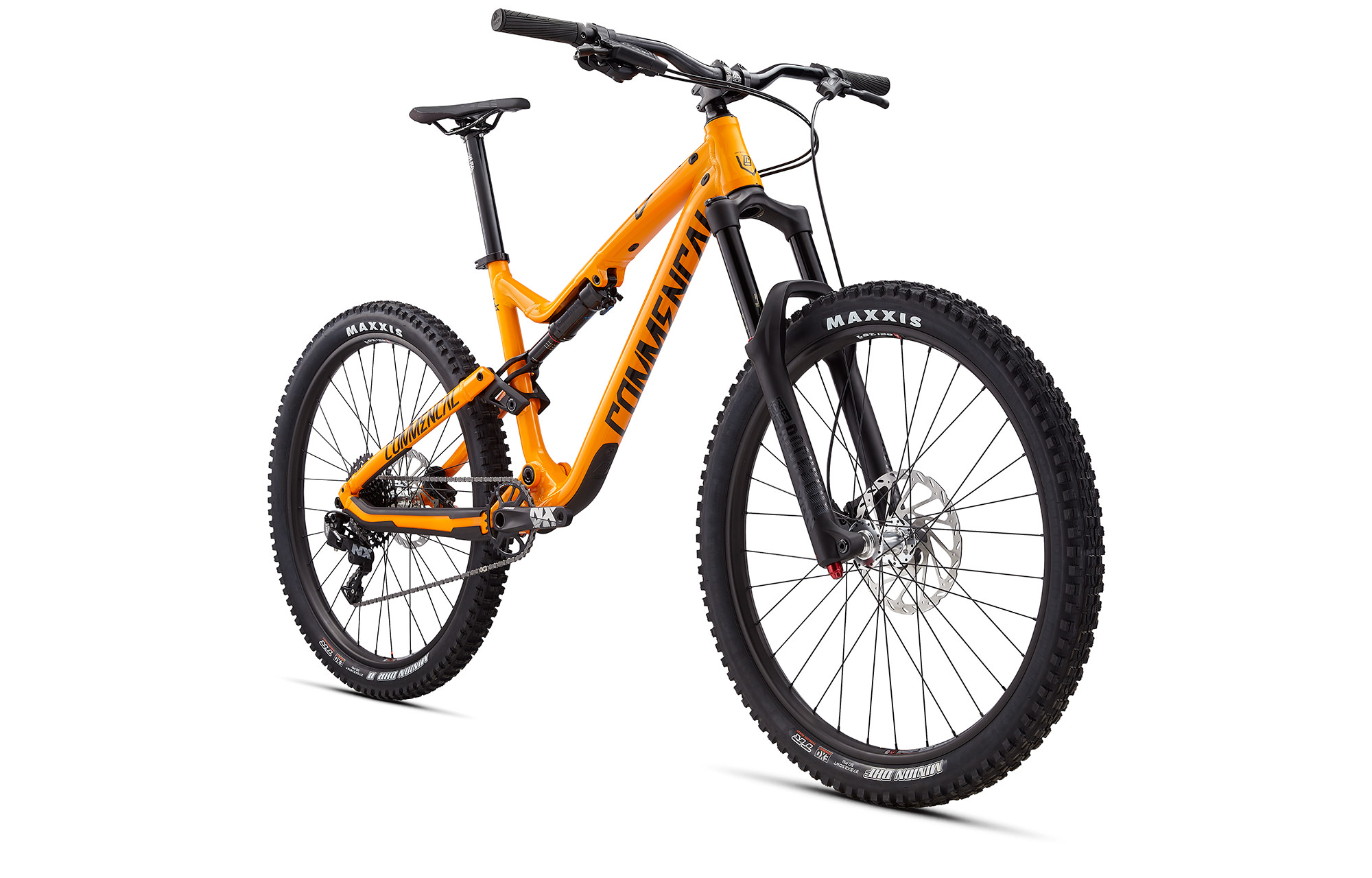 COMMENCAL 2018 | META AM V4.2 ORIGIN 650B MANGO 2018