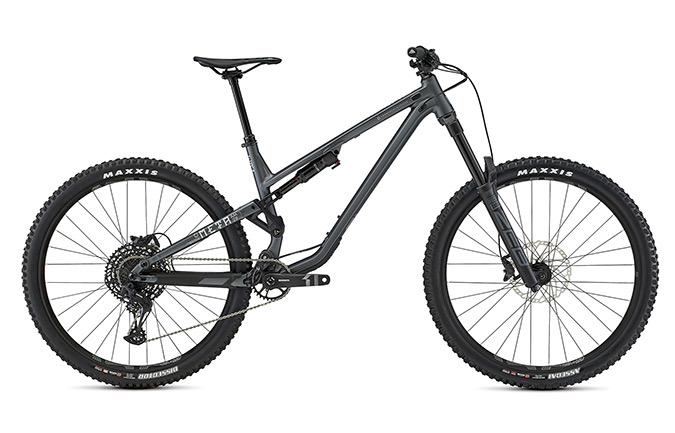 META AM 29 RIDE SLATE GREY 2021