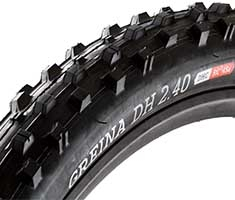 DH / FREERIDE TIRES