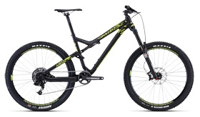 META AM V4 ESSENTIAL 1X 650B LIMITED EDITION BLACK 2015