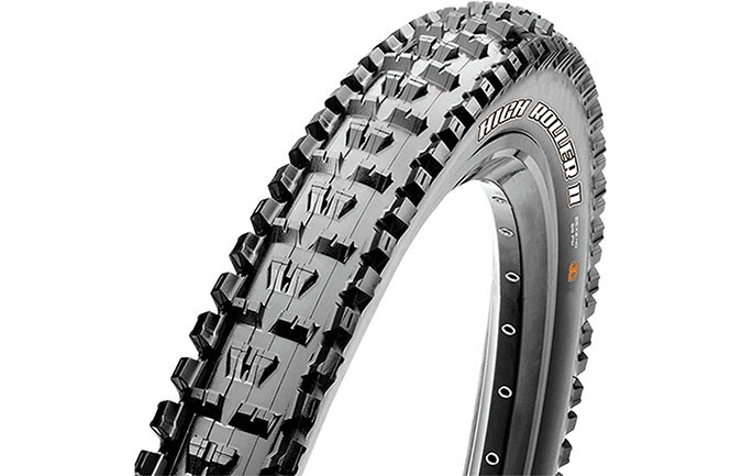 MAXXIS HIGH ROLLER II 29 X 2.5 WT DOUBLE DOWN 3C