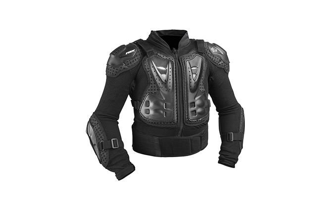 YOUTH TITAN SPORT JACKET