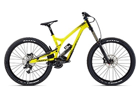 SUPREME DH V4.2 ESSENTIAL 650B YELLOW 2017
