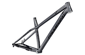 FRAME META HT AM 650B SHINY GUN METAL 2018