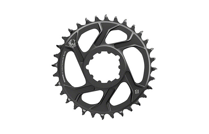 SRAM CHAIN RING X-SYNC EAGLE 34T