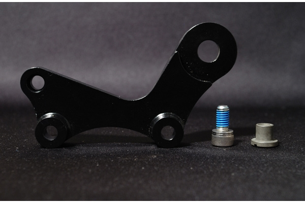 BRAKE ADAPTER for ABSOLUT CRMO 2007-2009