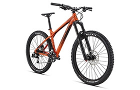 META HT AM ESSENTIAL 650B ORANGE 2017