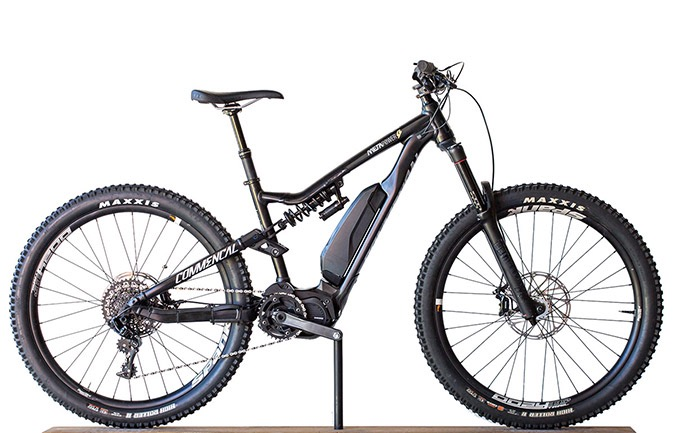 META POWER ESSENTIAL 650B BLACK 2018 (S)