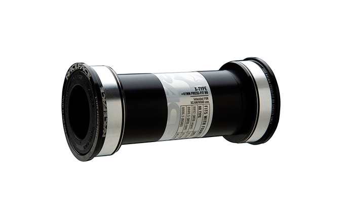 RACE FACE BOTTOM BRACKET  BB92 PRESS FIT 24MM