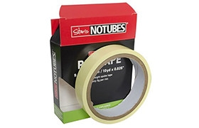 TUBELESS RIM TAPE, 10YDX25MM