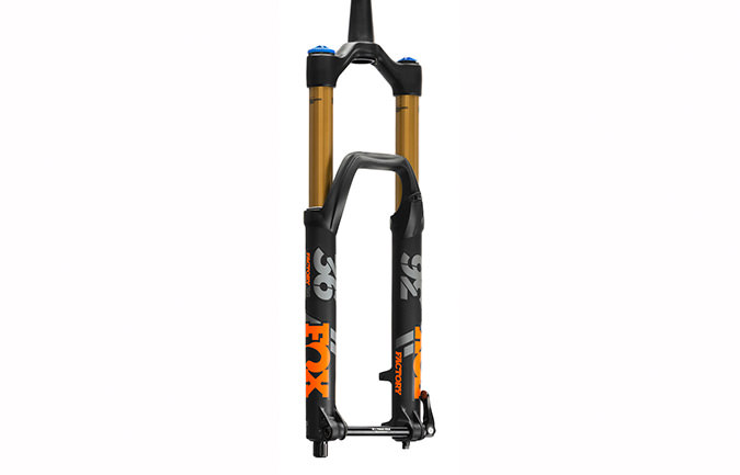 FOX 36 FLOAT KASHIMA FORK 170MM 27.5 BOOST 2018