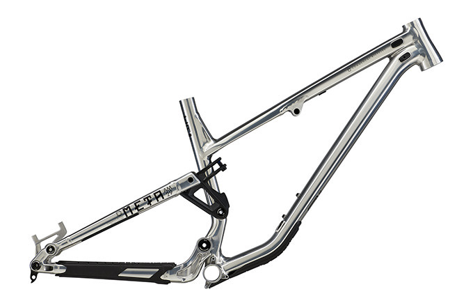 FRAME META AM 29 HIGH POLISHED 2021