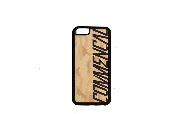 IPHONE 6/6S CASE CAMO 2017