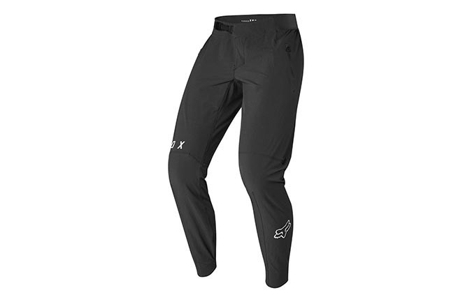 FOX FLEXAIR PANTS BLACK 2019