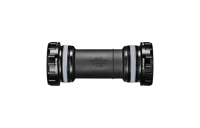 SHIMANO XT BB MT800 THREADED