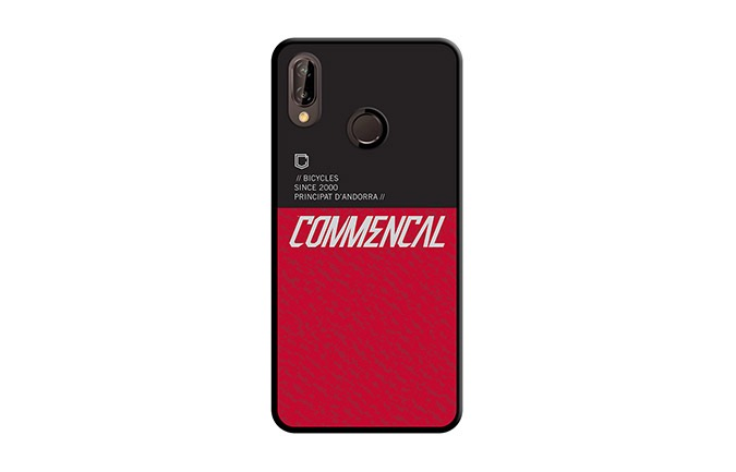 COMMENCAL HUAWEI P20 LITE CASE RED