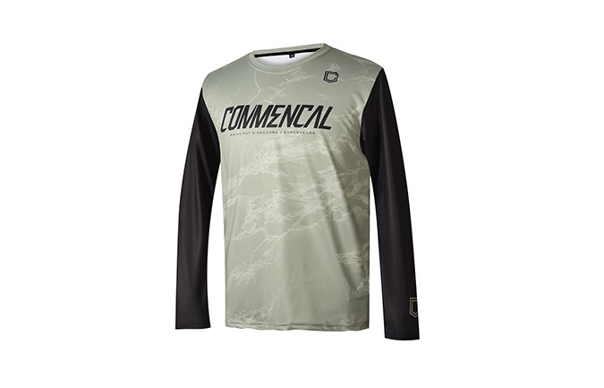 COMMENCAL KIDS KYLE JERSEY