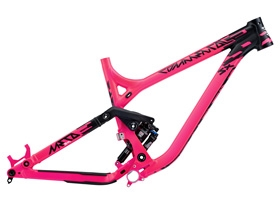 VIP META SX (RS MONARCH+) 26 PINK 2015
