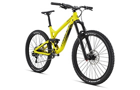 META AM V3 ORIGIN 650B YELLOW 2017