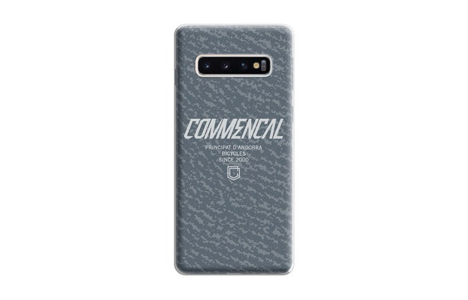 COMMENCAL SAMSUNG 10 CASE GREY