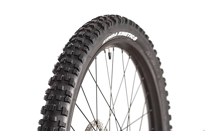 KENDA KINETICS 24'' DH TIRE