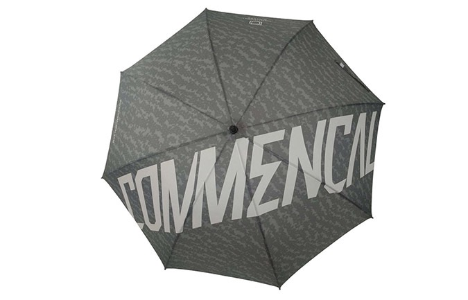 COMMENCAL UMBRELLA GREY