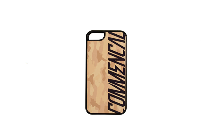 IPHONE 5/5S/SE CASE CAMO 2017