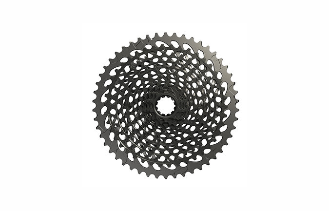 SRAM XO1 EAGLE 12SP 10-50 CASSETTE