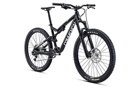 META TRAIL V4.2 ORIGIN 650B BLACK 2018