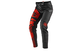 100% R-CORE-X DH PANTS BLACK CAMO