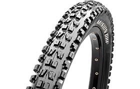 MAXXIS MINION DHF 27,5X2,50 WT DOUBLE DOWN 3C
