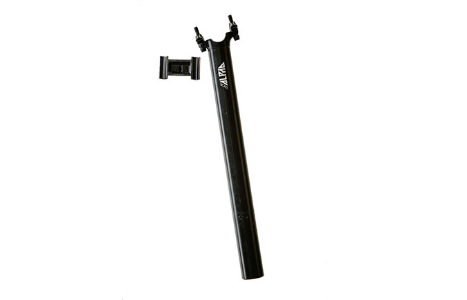 2020 RIDEALPHA SEATPOST 31.6mm