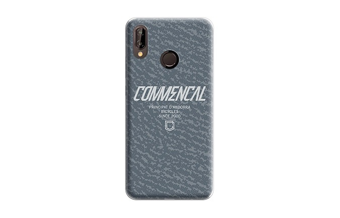 COMMENCAL HUAWEI P20 LITE CASE GREY