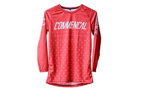 KIDS LONG SLEEVE KYLE STRAIT REPLICA JERSEY 2019