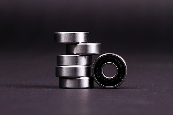 CONTACT SYSTEM BEARINGS KIT for META 4, 55, 6 & 4X 2008-2012 (6pcs)