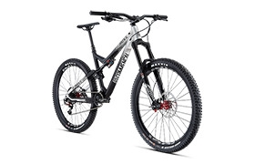META AM V4 RACE 650B BRUSHED EDITION 2016