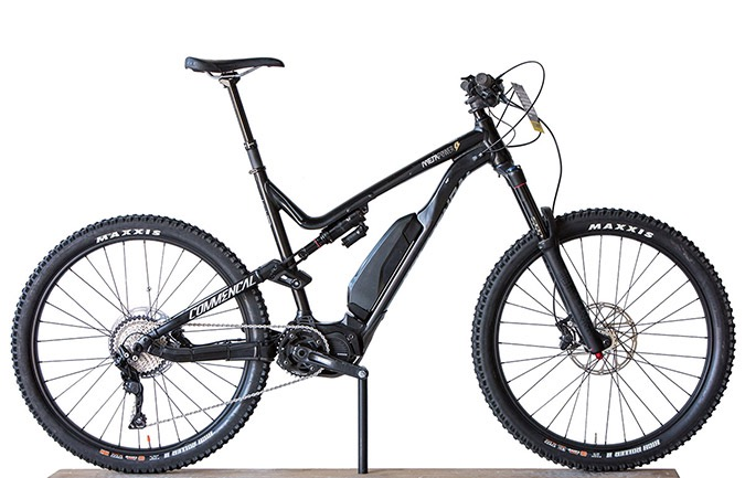 META POWER ORIGIN 650B+ BLACK 2018 (XL)