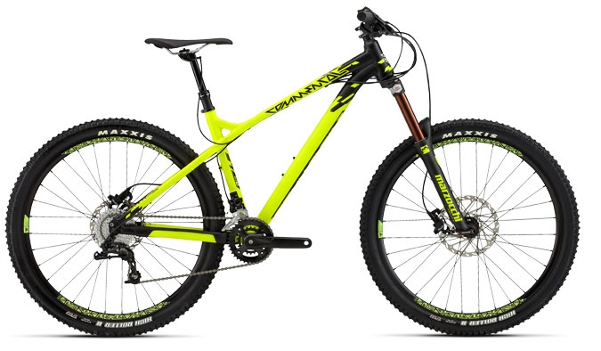 META HT AM ESSENTIAL PLUS 650B YELLOW 2015