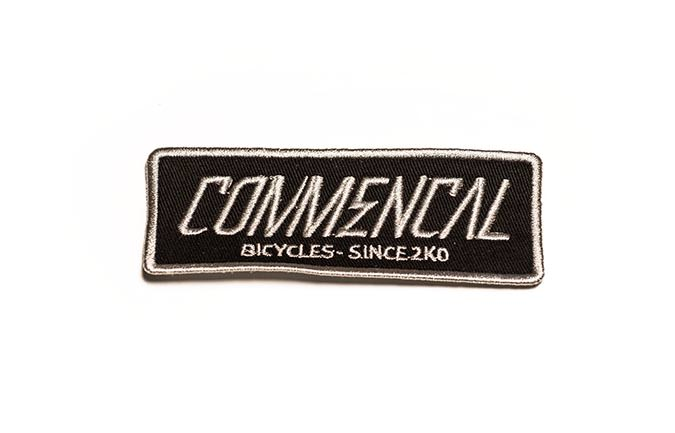 PATCH CORPORATE LOGO 2017