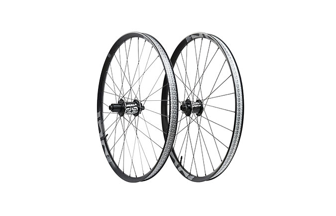 E13 TRS 29  PLUS BOOST WHEELSET