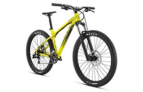 META HT AM ORIGIN 650B YELLOW  2017