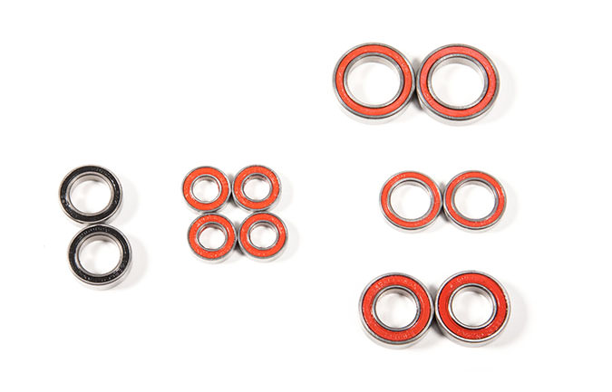 ENDURO BEARINGS META POWER BK-6224
